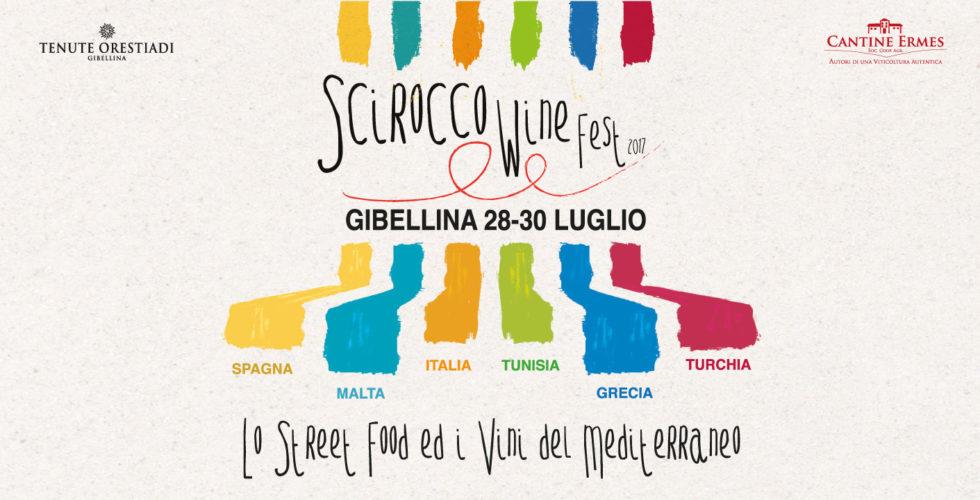 Scirocco Wine Fest – Destinazione Gibellina