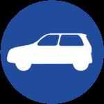 PERCORSO IN AUTO